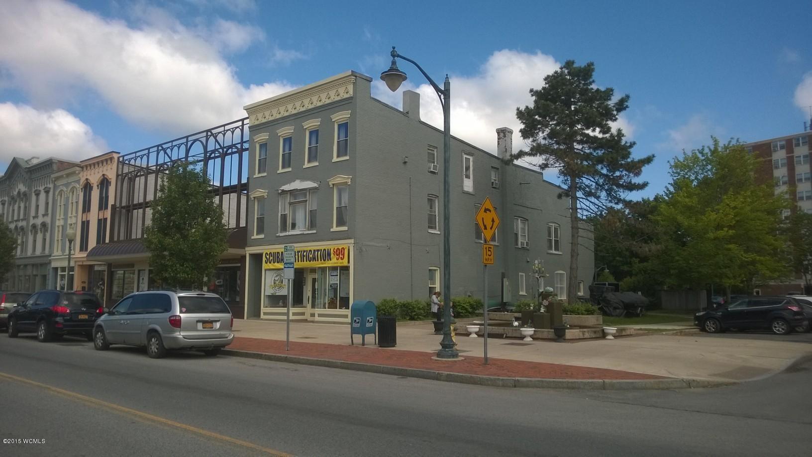 20 WARREN Street Street, Glens Falls, NY 12801