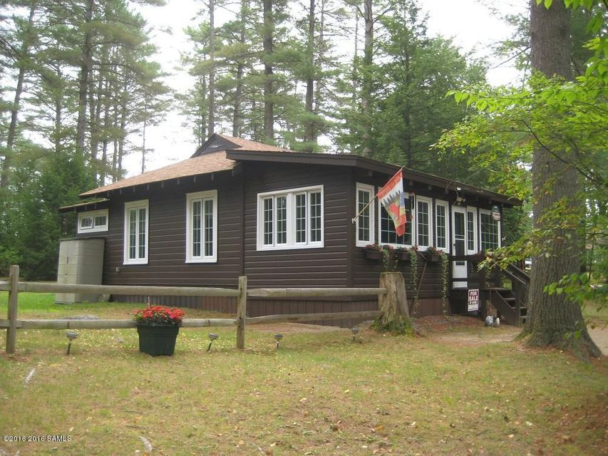 3915 East Schroon River Road, Pottersville, NY 12860