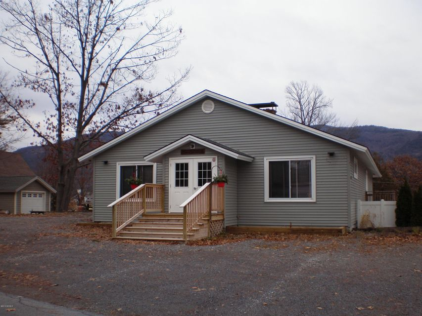 333 Cleverdale Road, Cleverdale, NY 12820
