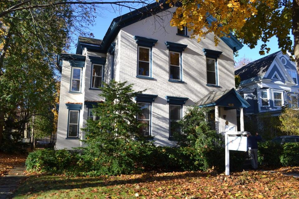 458 GLEN Street, Glens Falls, NY 12801