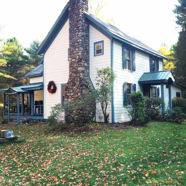1176 FRIENDS LAKE, Chestertown, NY 12817