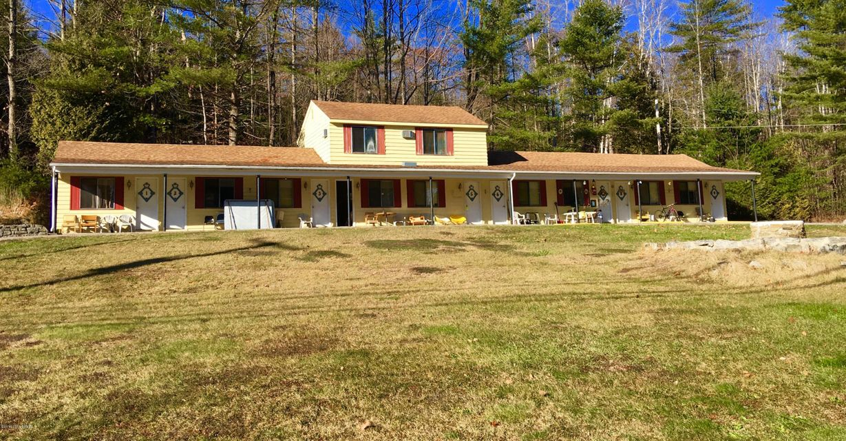 603 US ROUTE 9, Schroon Lake, NY 12870