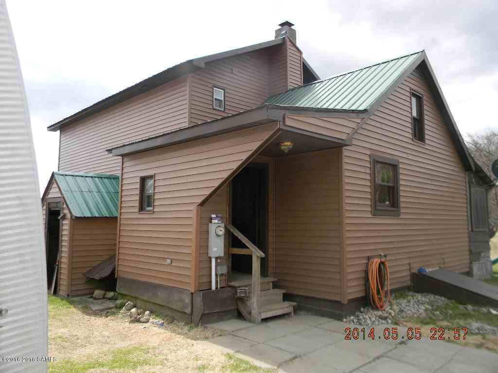 132 Cheney RD, Port Henry, NY 12974
