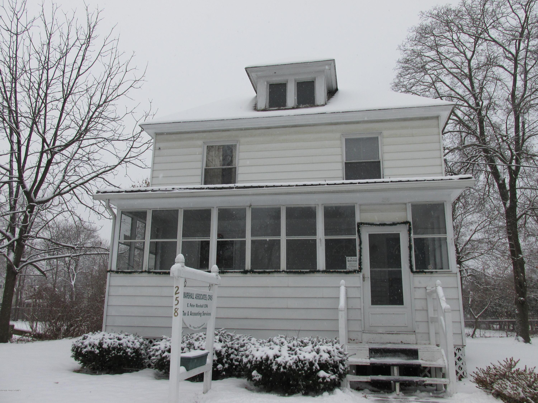 258 Ridge Street, Glens Falls, NY 12801