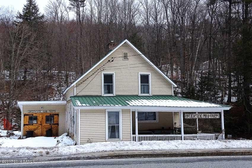 9809 Graphite Mt. Road, Hague, NY 12836
