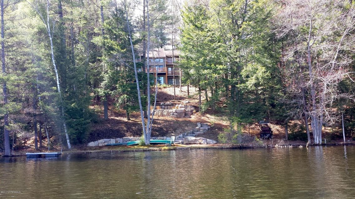 170 TRIPP LAKE, Chestertown, NY 12817