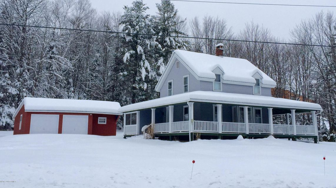 2711 State Route 28N, Minerva, NY 12851