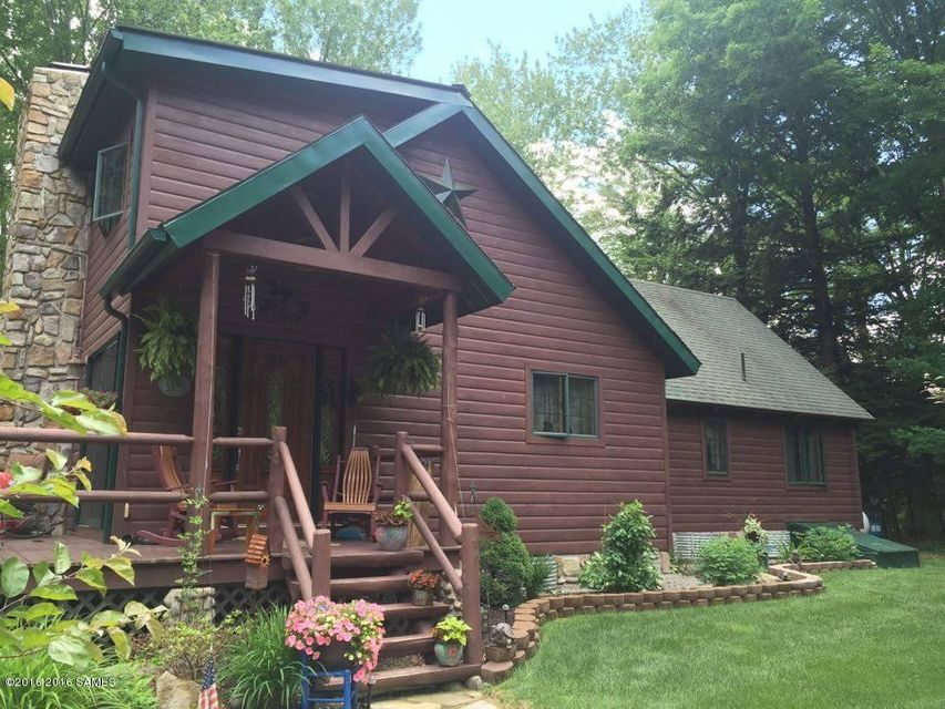 6324 STATE ROUTE 8, Brant Lake, NY 12815