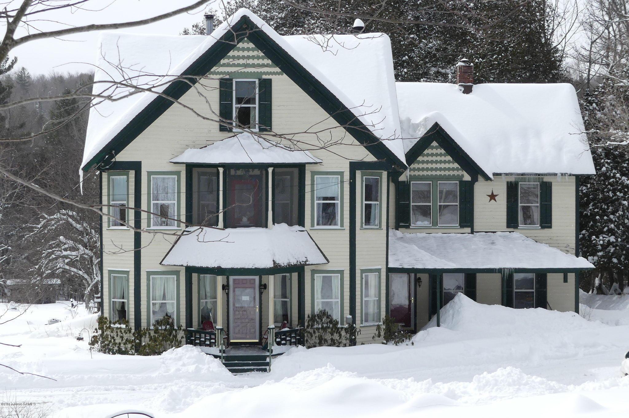 140 schoolhouse Road, North River, NY 12856