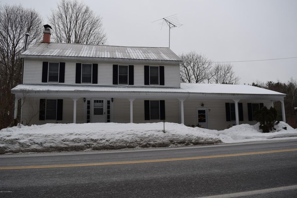 701 Spier Falls Road, Corinth, NY 12822