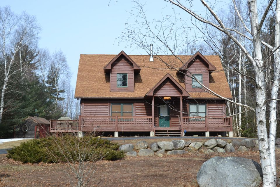 145 Moose Ridge Drive, Lake George, NY 12845