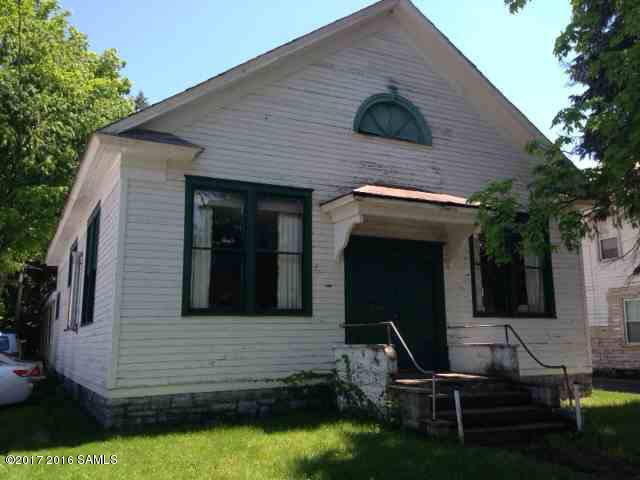 11 Nelson St, Glens Falls, NY 12801