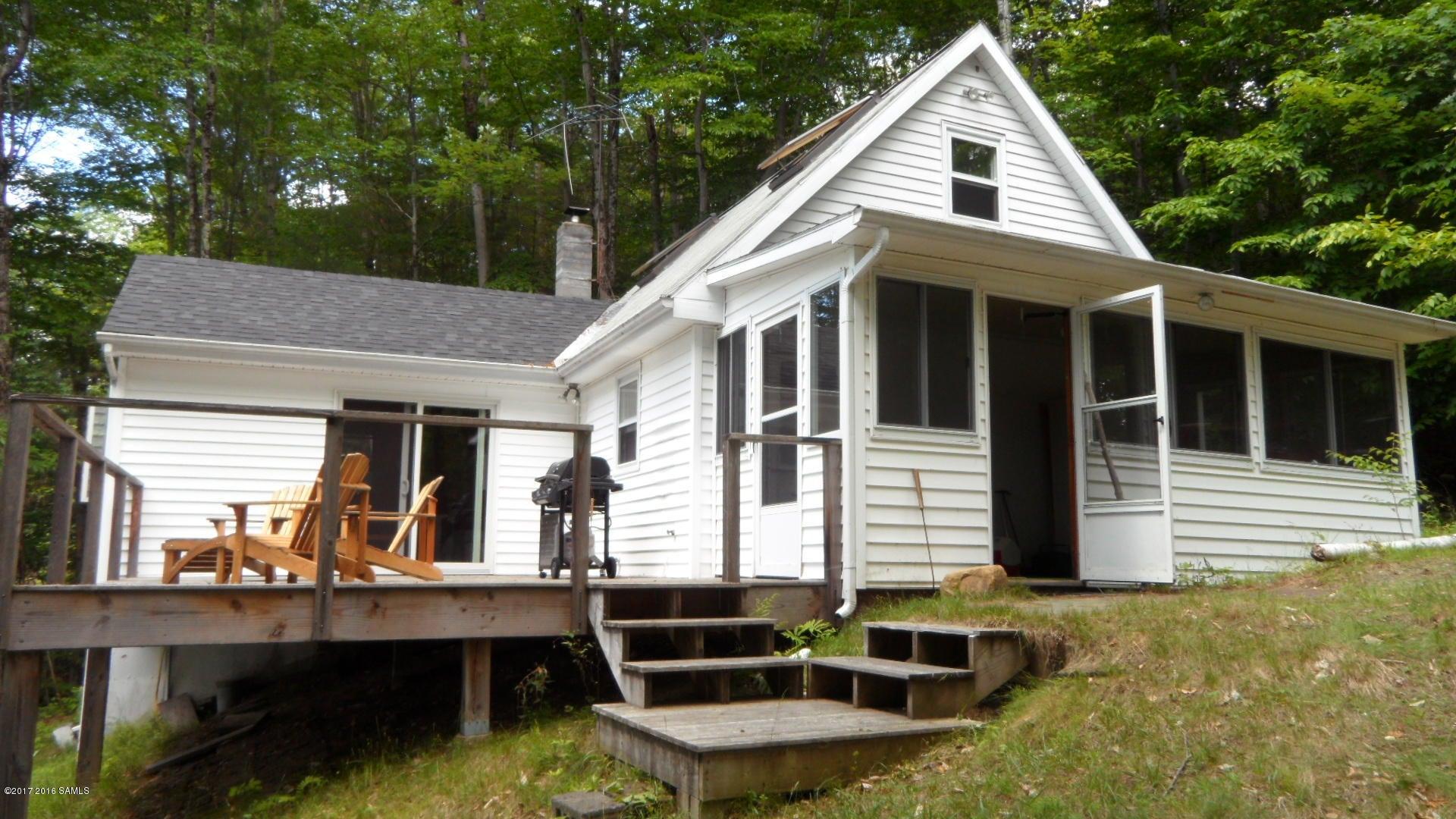 89 North Beaver Pond Road, Brant Lake, NY 12815