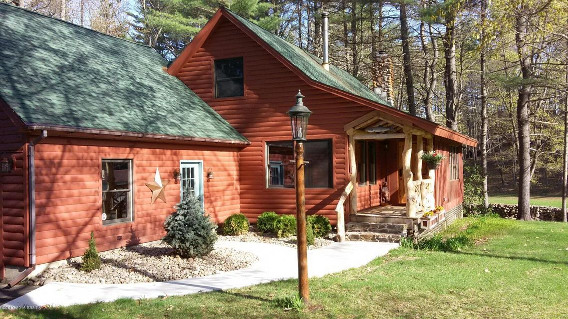 1019 State Route 28, Chestertown, NY 12817