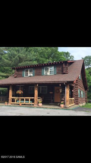 1275 State Route 9N, Lake Luzerne, NY 12846