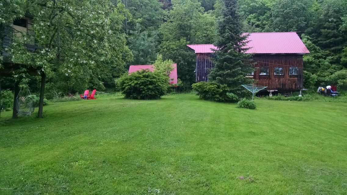 2427 NYS Route 9N, Crown Point, NY 12928