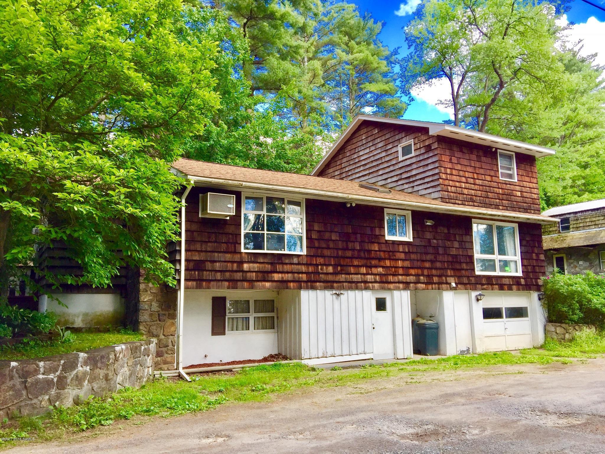 19 Gage Hill Drive, Lake Luzerne, NY 12846