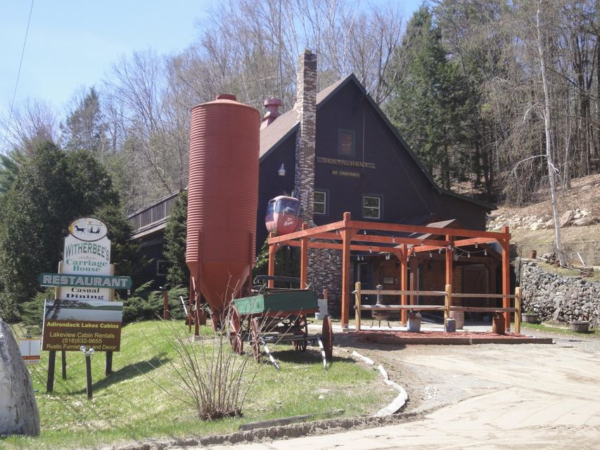 581 US Rt. 9, Schroon Lake, NY 12870