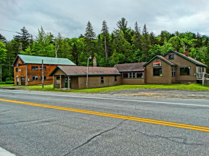 6627 NYS Route 30, Indian Lake, NY 12842