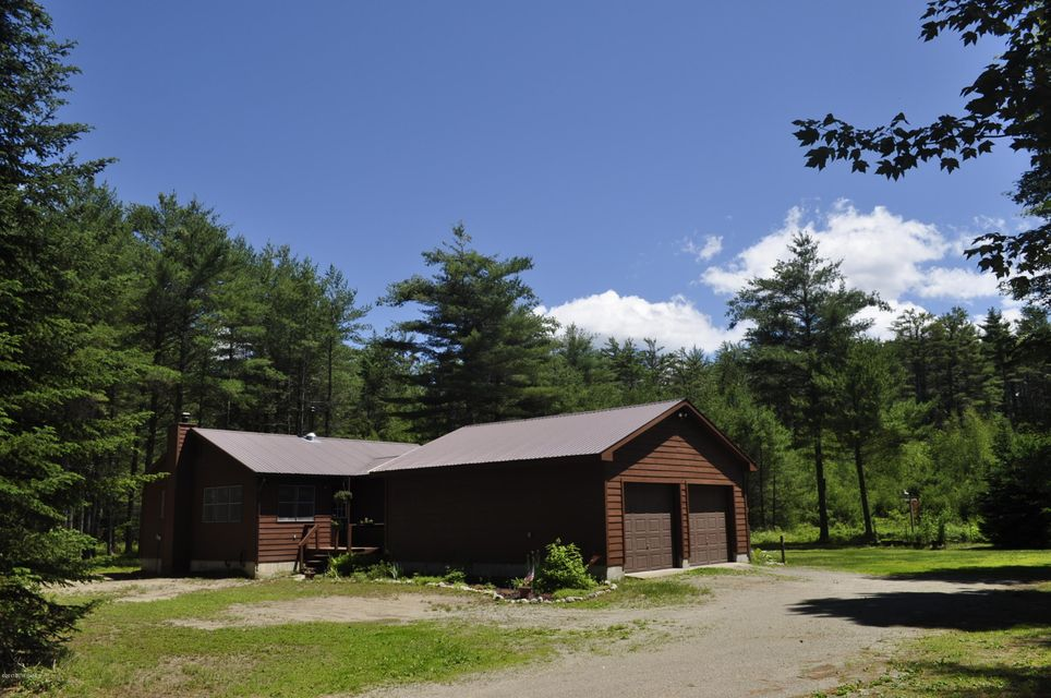 164 Stage Coach Road, Chestertown, NY 12817