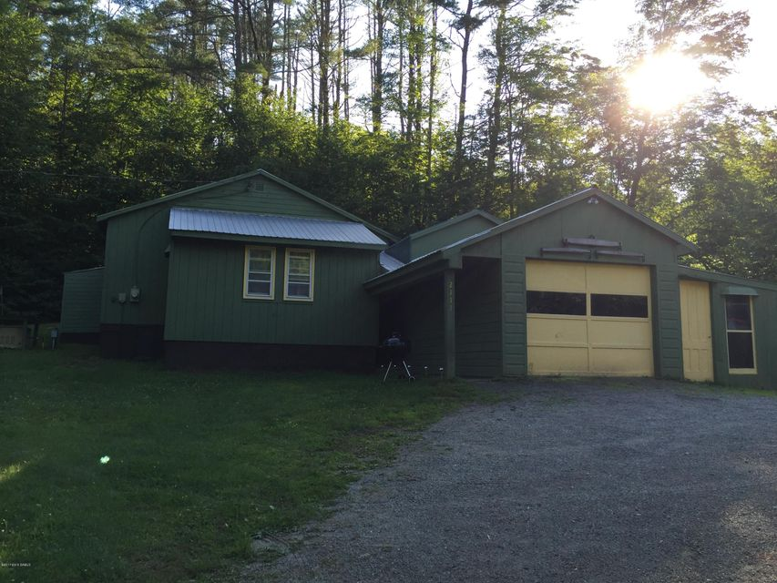 2111 Schroon River Road, Warrensburg, NY 12885