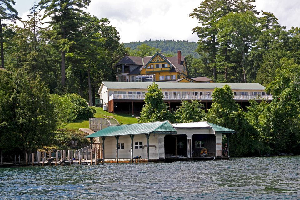 3494 Lake Shore Drive, Lake George, NY 12845