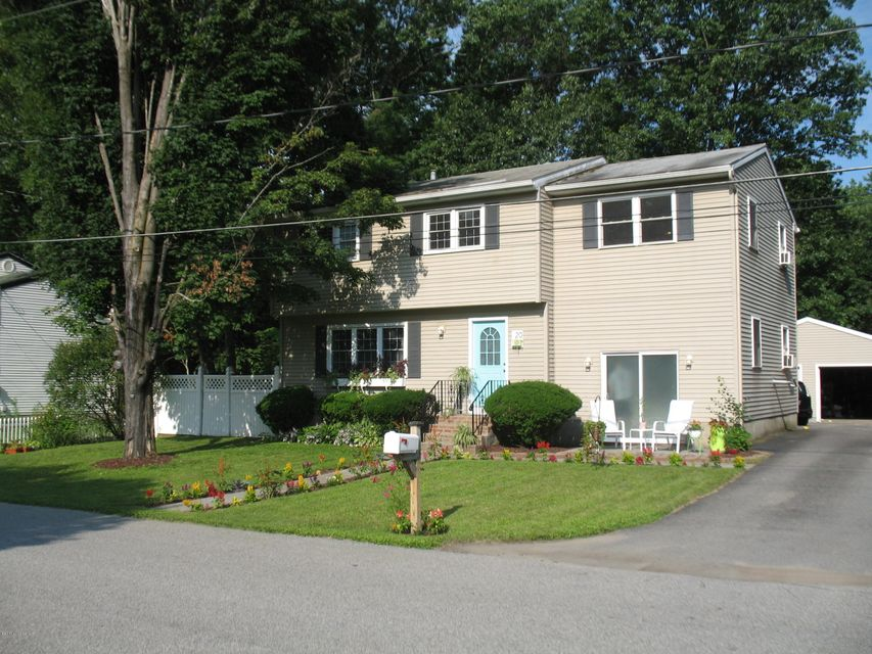 20 Michael Drive, Saratoga Springs, NY 12866