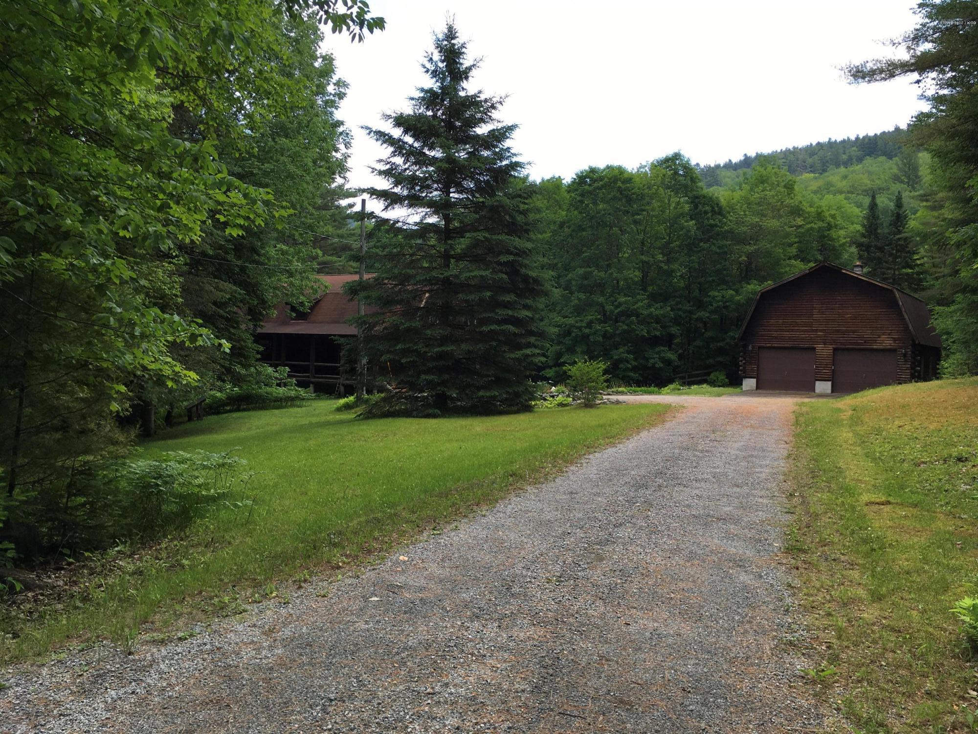 326 Johnson, Adirondack, NY 12808
