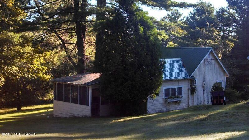 337 NYS Route 74, Schroon Lake, NY 12870