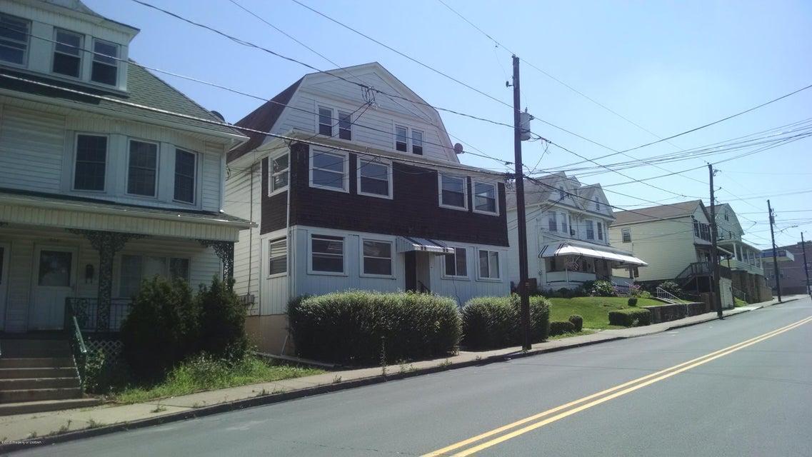 658-660 Hazle St,Wilkes-Barre,Pennsylvania 18702,Lot/land,Hazle,15-4112