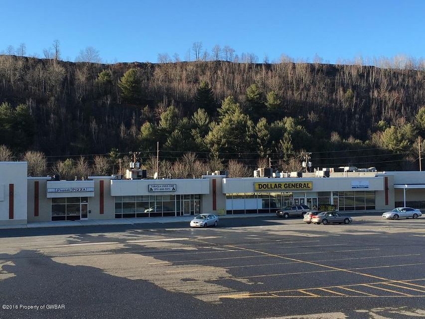 1201 Broad St,Tamaqua,Pennsylvania 18252,Comm/ind lease,Broad,16-1145