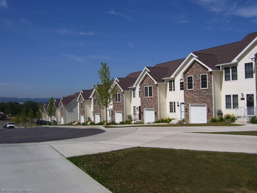 River Mist Townhomes