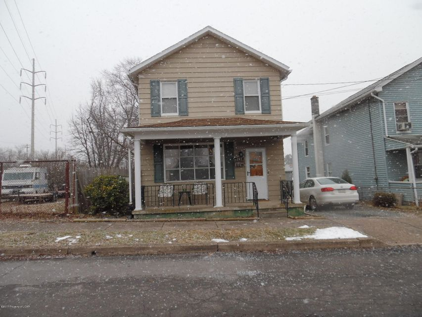 241 Austin Ave, Wilkes-Barre, PA 18702