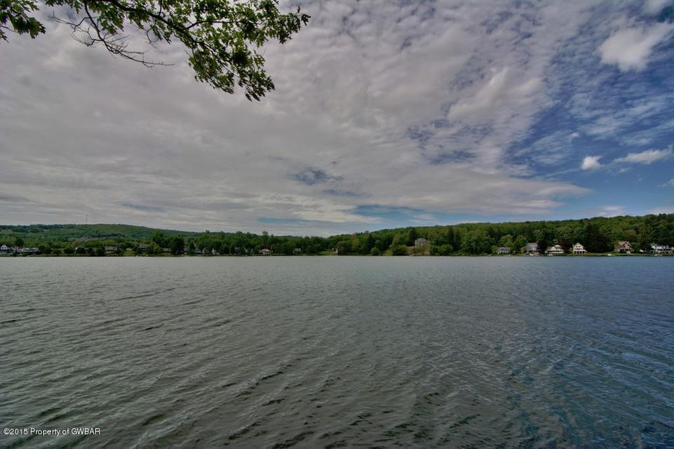 Exterior Lake View 5