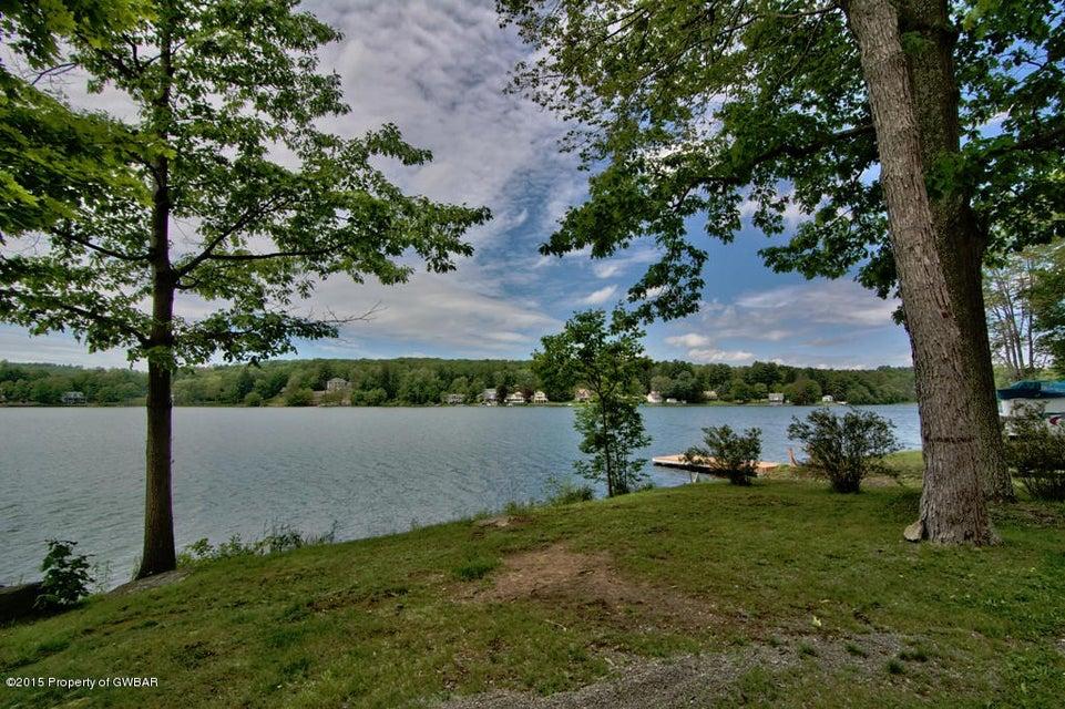 Exterior Lake View 8