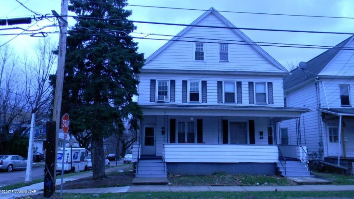 210 Horton St,Wilkes-Barre,Pennsylvania 18702,Lot/land,Horton,17-2677