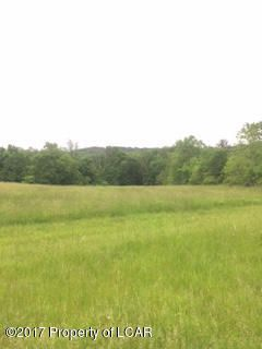 Lot#41L SR4014 Town Hill Rd,Shickshinny,Pennsylvania 18655,Comm/ind sale,SR4014 Town Hill,17-2735