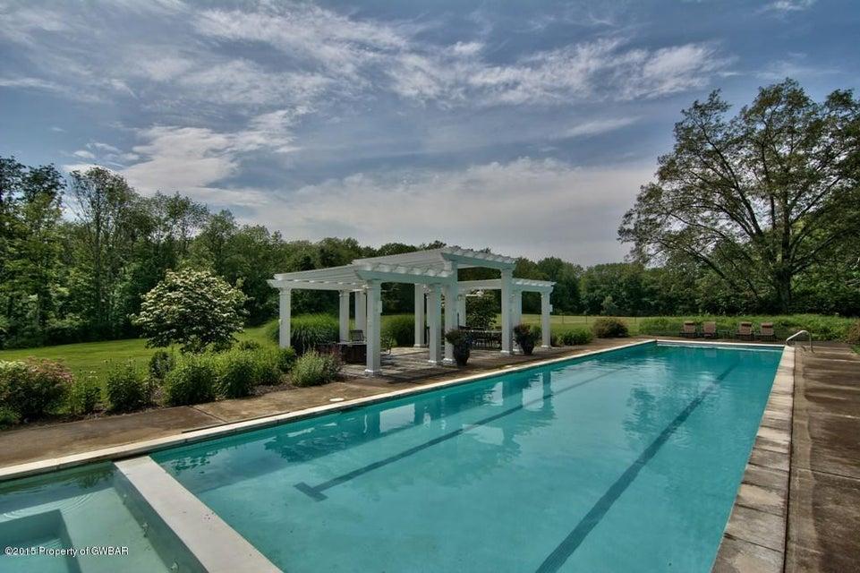 Exterior Pool VIew 1