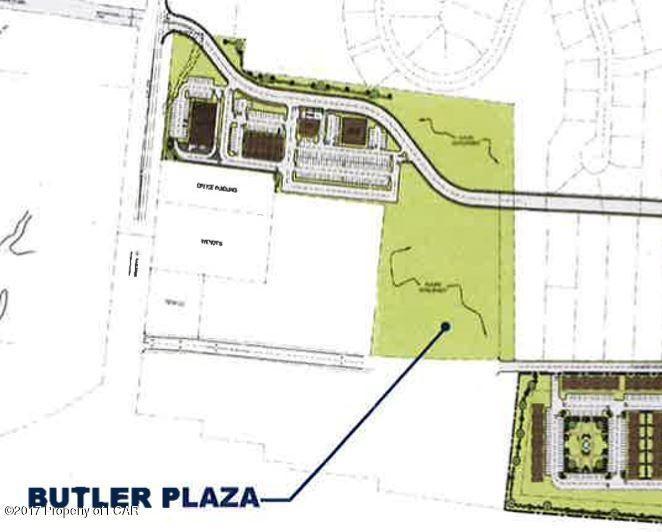 butler plaza