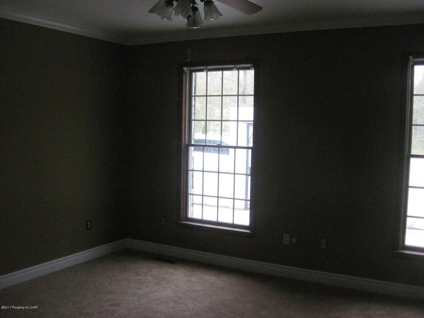 1st Floor Bedroom