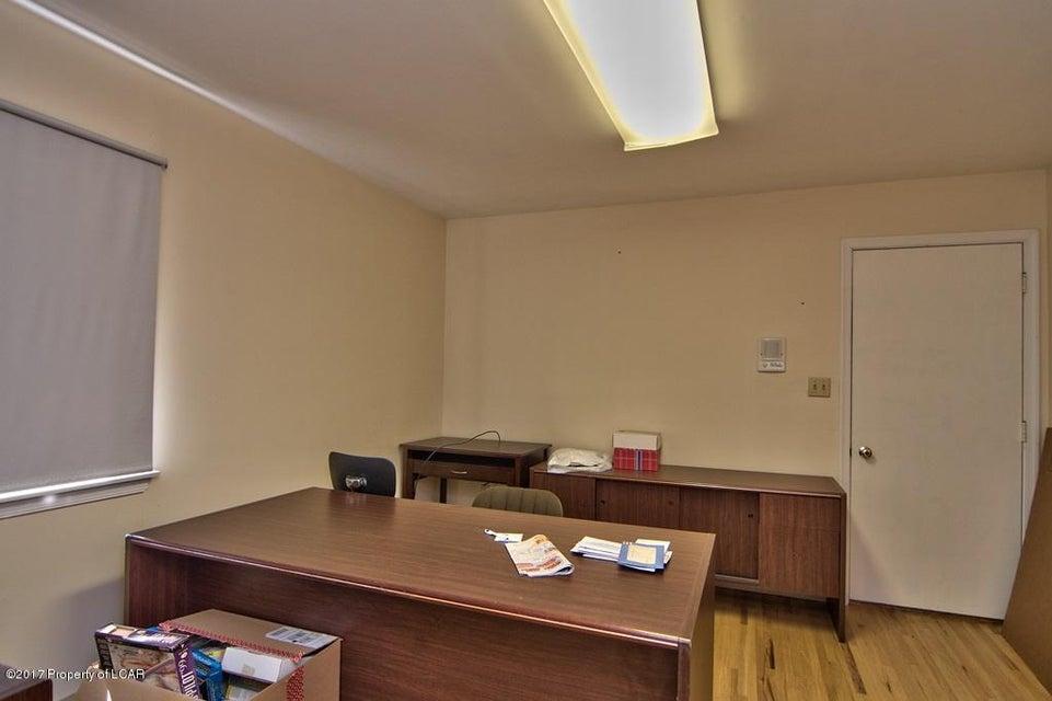 1st Floor Office View 1