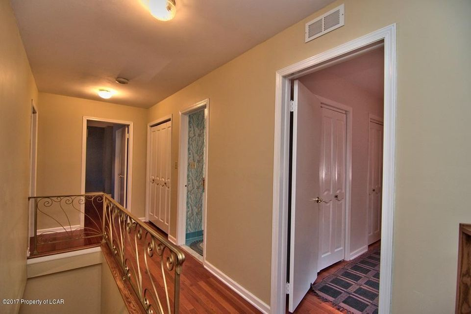 2nd Floor Hall View 2