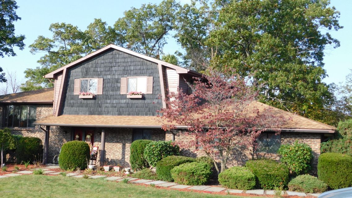 beautiful home plains #4: Home for Sale at 1 Lan Creek Rd in Plains, PA for $219,500