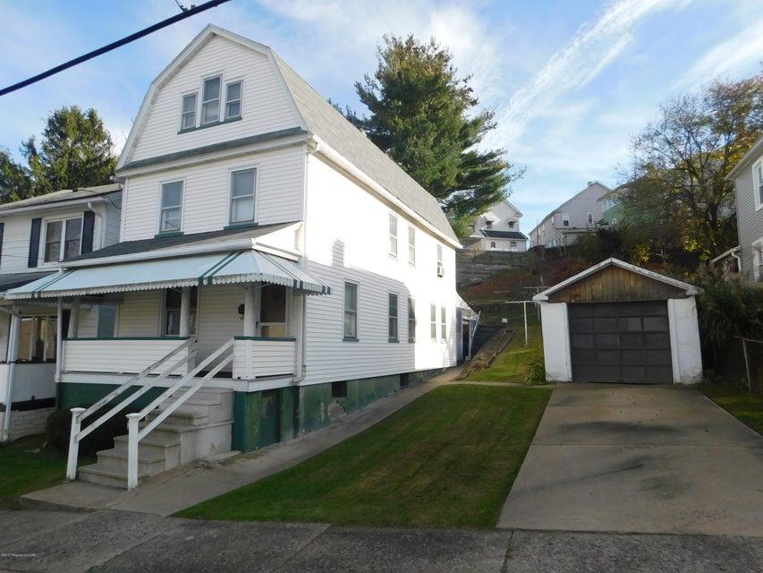 92 Simon Block Hanover Township,Pennsylvania 18706,3 Bedrooms Bedrooms,6 Rooms Rooms,1 BathroomBathrooms,Residential,Simon Block,17-5850