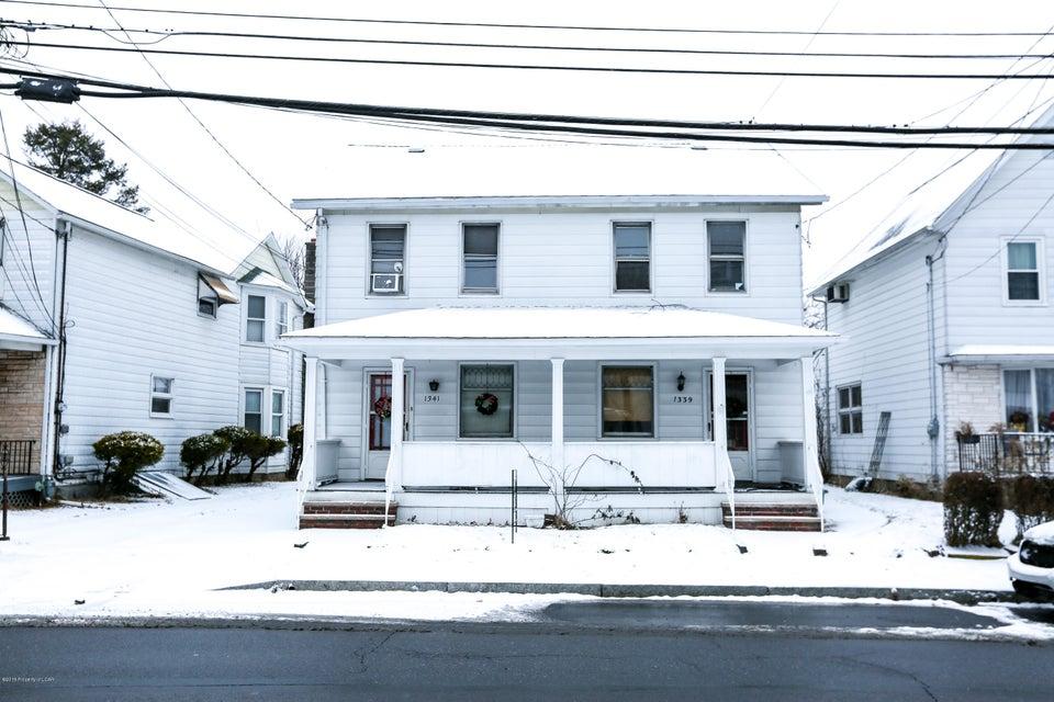 1339 Washington St,Wilkes-Barre,Pennsylvania 18705,Lot/land,Washington,18-75