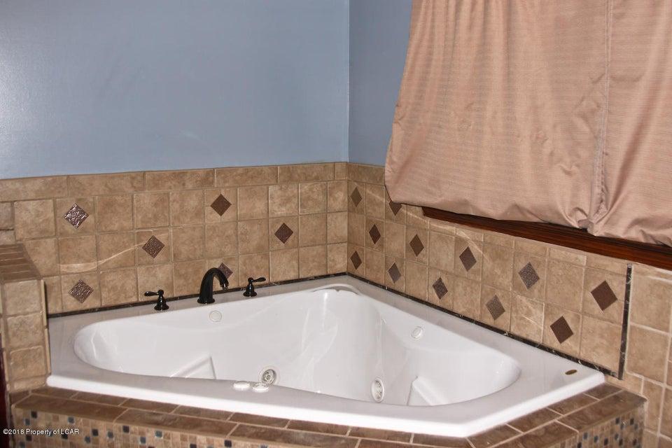 Full Bath/Jetted Tub