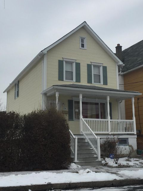 54 Maxwell St,Wilkes-Barre,Pennsylvania 18702,3 Bedrooms Bedrooms,4 Rooms Rooms,1 BathroomBathrooms,Residential,Maxwell,18-508