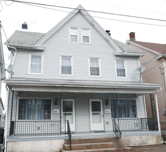 323 Green St,West Hazleton,Pennsylvania 18202,2 Bedrooms Bedrooms,5 Rooms Rooms,1 BathroomBathrooms,Residential lease,Green,18-638