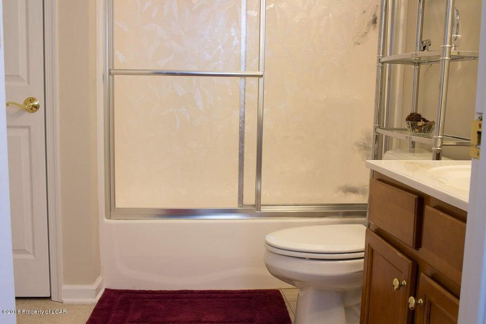 22. Loft bathroom