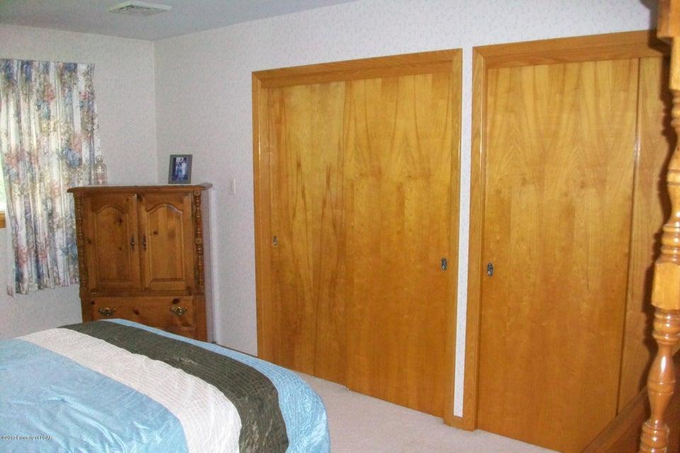 Bedroom 3 View2